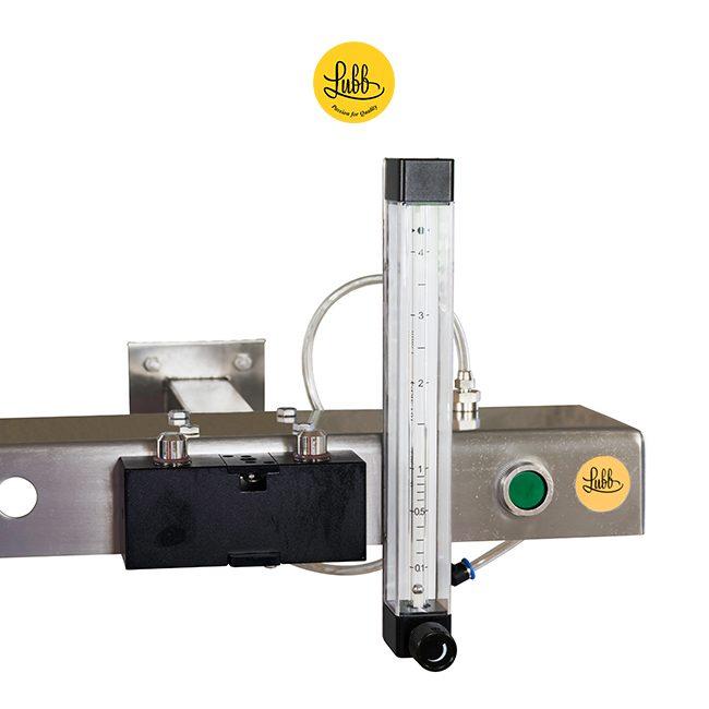 Lubb Veterinary Anaesthesia Machine S5 - Detail 3