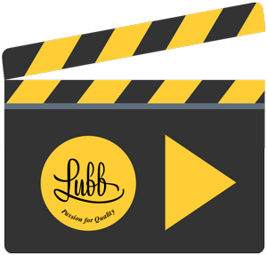 Lubb's videos play button