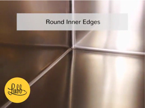 Video - Veterinary stainless steel cages - rounded inner edges